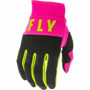 2020 Fly Racing Youth/Adult F-16 Gloves - MX Offroad Dirt Bike - Pick Size/Color