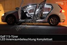 LED Innenraumbeleuchtung SET für VW Golf 7 - Pure-White
