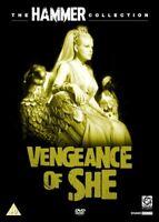 Vengeance of She [DVD][Region 2]