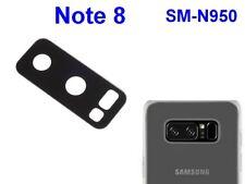 Pour Samsung Galaxy Note 8 N950F Lentille Vitre en Verre Caméra Appareil Photo