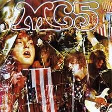 Mc5 - Kick Out The Jams Nuevo CD