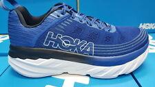 New Hoka Bondi 6 Wide 1019271/GBAN Running Shoes For Men's (2E)