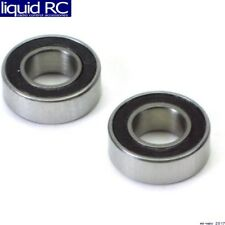 Associated 3977 3/16x3/8x1/8in Rubber Sealed Bearings (2)
