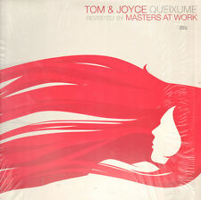 TOM & JOYCE - Queixume (Revisited By Masters At Work) - Yellow Productions