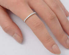 USA Seller Tiny Band Ring Sterling Silver 925 Best Deal Jewelry Size 4
