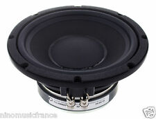 PRECISION DEVICES PD.8BM20 Bass Mid Range Driver woofer boomer 200 W