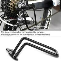 Mountain Bike Bicycle Rear Derailleur Protector Protective Guard Outdoor Cycling