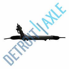 Power Steering Rack and Pinion for 2000 2001 2002 2003 2004 2005 2006 BMW X5