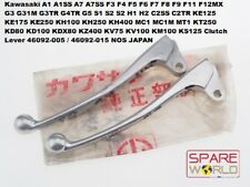 Kawasaki A1 A7 S1 S2 S3 H1 H2 C2 G31M KE175 KT250 MC1 F11 Clutch Lever 46092-005