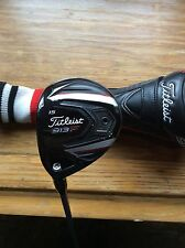Titleist 913 Fairway - LH Stiff - 15 Degrees - NEW