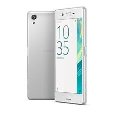 "New Imported Sony Xperia X Duos Dual SIM 4G LTE|64GB|3GB|5"" White"