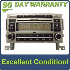 Hyundai Radio MP3 CD Player AM FM Receiver Stereo 6 Speaker Audio 96100-0W540