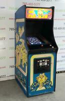 Ms. Pac Man by Midway COIN-OP CLASSIC Arcade Video Game