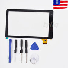 New Touch Screen Digitizer panel for RCA Voyager II RCT6773W22B 7'' Tablet  USA