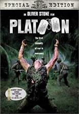 Platoon (Dvd, 2008, Special Edition) New