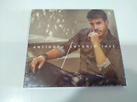 Antonio Jose Antidoto Digipack - CD Nuevo