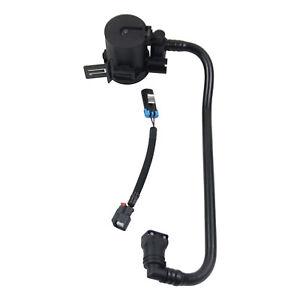 Neues Dampfkanister-Entlüftungsmagnetventil 20907779 für Chevrolet GMC Hummer