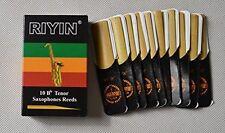 5 Boxes Tenor Saxophone Reeds Strength #2