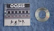 Oasis Maxi-CD Go Let It Out - 3-track CD - HES 668485 2