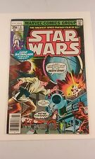 Star Wars #5 First Print Marvel 1977 (8.5 VF+ OW Pages)