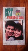 BEST FRIENDS GIRL: SAVED BY THE BELL #14