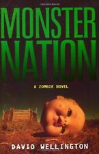Monster Nation: A Zombie Novel