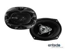 2 BOSS AUDIO B693 Lautsprecher Speaker Boxen Auto Car Hifi Set KFZ LKW PKW NEU