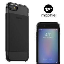 Mophie iPhone 7 / 8 Base Case Protective Cover Hold Force Black