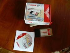 Longshine Wireless PCMCIA Karte, LCS-8531G3 WLAN