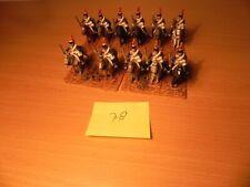 slag bij Waterloo, 10e cuirassiers Frans (78)