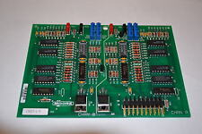Moore 15832-1 PC board servo assembly