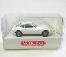 Opel GT (bianco)
