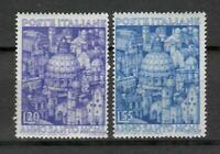 Italy 1950 MNH New Year Santo 2v s21560