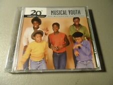 Musical Youth - The Best of 20th Century Masters The Millennium Collection CD