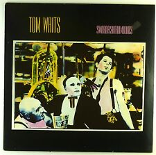 "12"" LP - Tom Waits - Swordfishtrombones - A3497 - washed & cleaned"