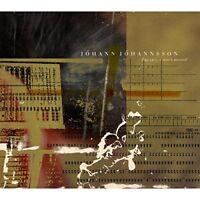 Johann Johannsson - Ibm 1401 - A Users Manual [CD]