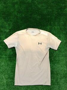 Men's Under Armour UA Heat Gear Compression Shirt Size Medium