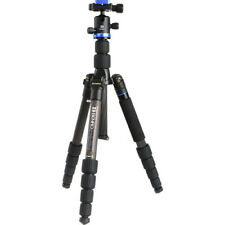 Benro iFOTO 5 Section Carbon Travel Tripod - Holds 8KG #FIF19CIB0 (UK Stock)