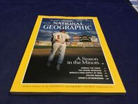 National Geographic Magazine Vol. 179 No. 4 April 1991
