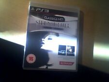 Silent Hill : HD Collection - PS3 Playstation 3 game. UK PAL with manual.