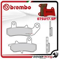 Brembo SP pastillas freno sinter trasero Suzuki RG125/F/gamma/wolf 1992>