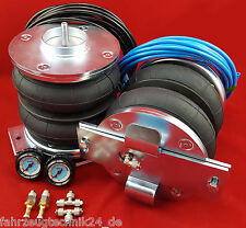 Zusatzluftfeder SMV Z8, Fiat Ducato/Jumper/Boxer Luftfeder Wohnmobil Reisemobil