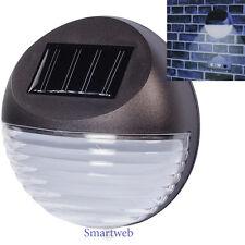 Teichbeleuchtung mit led technik g nstig kaufen ebay - Wandbeleuchtung solar ...