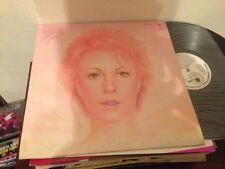 "FRIDA ABBA SPANISH WHITE LABEL 12"" LP SPAIN SOMETHING'S GOING ON"