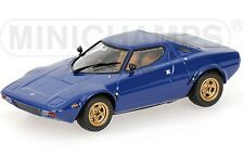 MINICHAMPS 430 125026 LANCIA STRATOS diecast model road car 1974 Ltd Ed 1:43rd