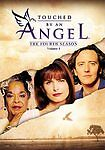 Touched by an Angel - The Fourth Season, Vol. 1, Good DVD, Roma Downey, Della Re