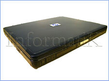 HP Compaq NC6000 Scocca Completa Cover LCD Bezel Palmrest Bottom Case Hinges