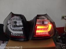Coppia Fari Fanali Stop Posteriori LTI CCFL LED TUNING BMW Serie1 E81/E87 04-07