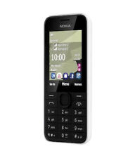 New Replacement Full Body Housing Panel For Nokia N208 N 208 WHITE