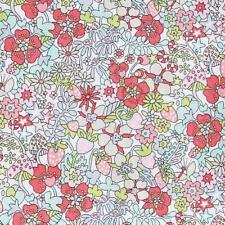 POSY LANDSCAPE A Liberty Fabric *TAF Tana Lawn